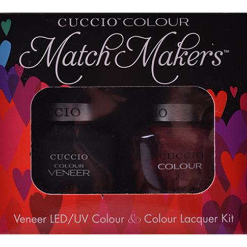 6027 - Cuccio Nights in napoli szett