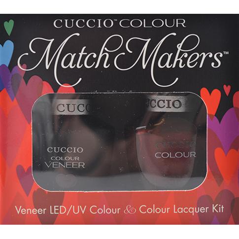 6028 - Cuccio Bejing Night Glow szett
