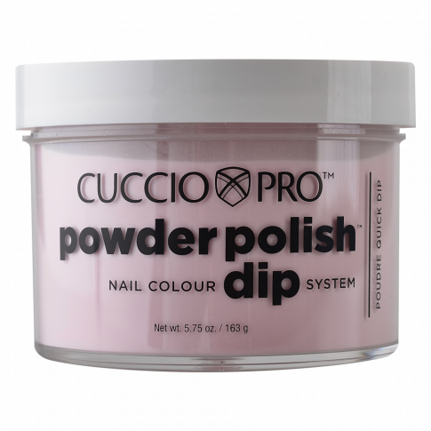 Dipping Por - French Pink
